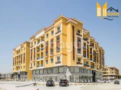 2 Bedroom Direct from Owner, No Commission, Available for Rent in Al Mowaihat 3, Ajman