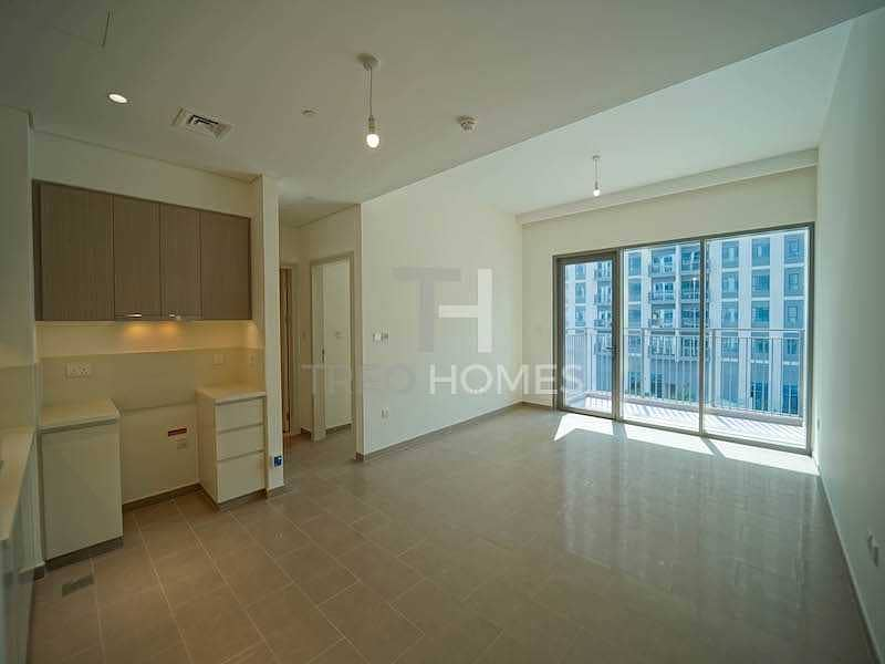 Ready to move in|High Floor|Community View