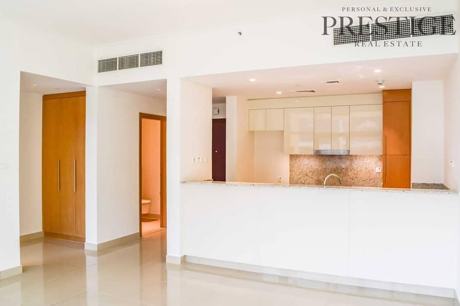 2 Park Facing | Bright Apartment | Brand New