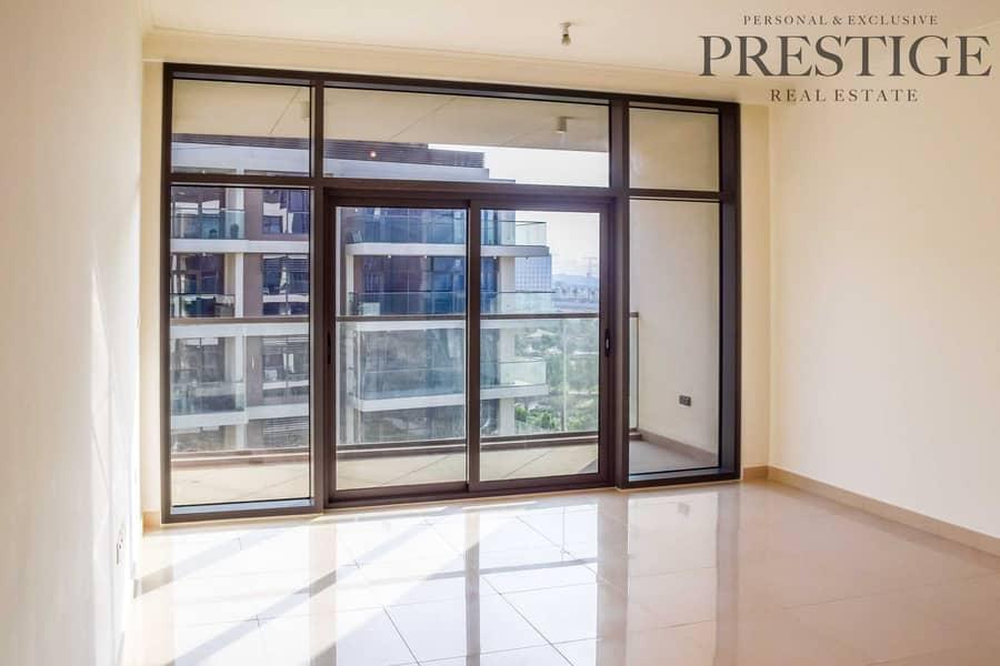 19 Park Facing | Bright Apartment | Brand New