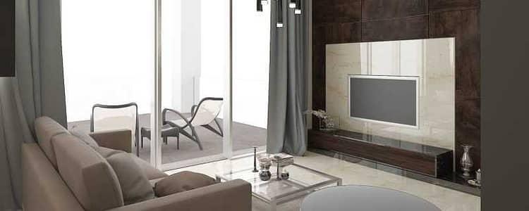 شقة 3 غرف نوم للبيع في شاطئ الراحة، أبوظبي - شقة في الراحة لوفتس شاطئ الراحة 3 غرف 2259957 درهم - 5390972