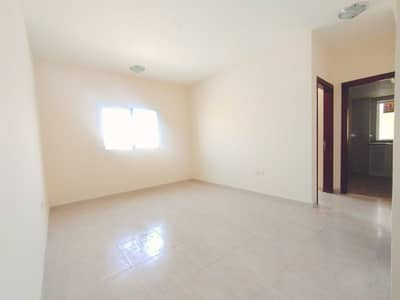 1 Bedroom Apartment for Rent in Muwailih Commercial, Sharjah - Limited Offer prime Location 1 BHK Apartment  Just 17985 In  New Muwaileh Sharjah