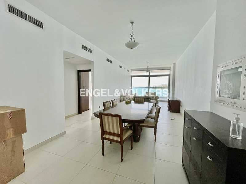 2 Best Deal Full Sea View Vacant on Transfer