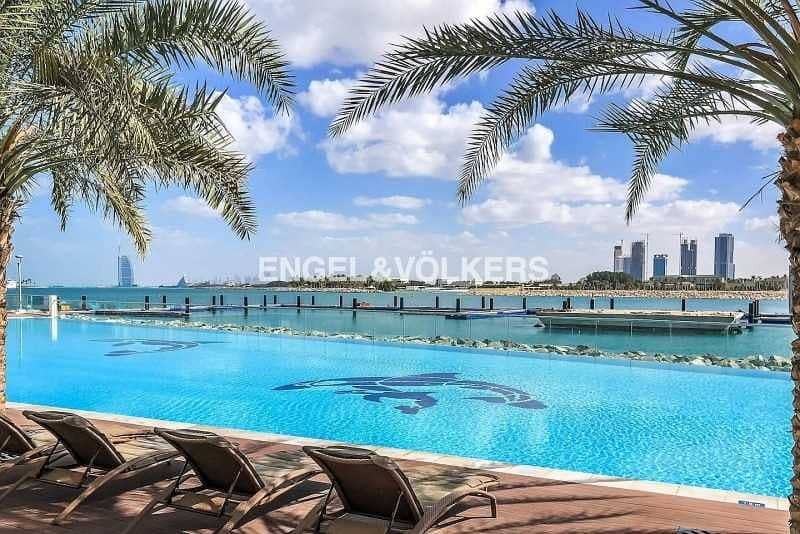 27 Best Deal Full Sea View Vacant on Transfer