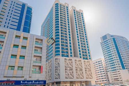 2 Bedroom Apartment for Rent in Sheikh Khalifa Bin Zayed Street, Ajman - 2 Bedroom Apartment in Rital & Rinad Tower Ajman