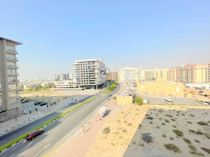 شقة في أكسيس 5 أكسيس ريزيدنس واحة دبي للسيليكون 1 غرف 26000 درهم - 5386331