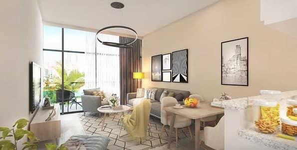 بنتهاوس 5 غرف نوم للبيع في جزيرة المارية، أبوظبي - بنتهاوس في المارية فيستا جزيرة المارية 5 غرف 4500000 درهم - 5391122