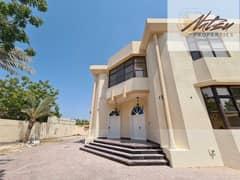 فیلا في أم الشيف 5 غرف 260000 درهم - 5269743