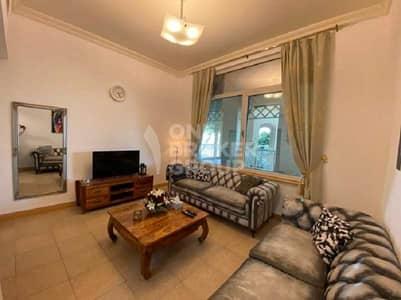 شقة 1 غرفة نوم للبيع في نخلة جميرا، دبي - Full Sea View 1 BR