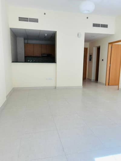 1 Bedroom Apartment for Rent in Dubai Silicon Oasis, Dubai - Brand New Bldg. Large 1-Bed Room  Apt. Ready To Move In
