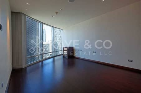 1BR | Type 1A | Opera View | Fully Furnished