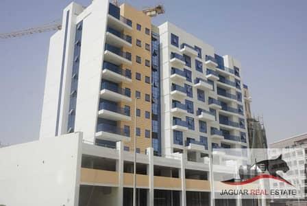 محل تجاري  للايجار في أرجان، دبي - SHOP AVAILABLE IN A BRAND NEW BUILDING   2 MONTHS FREE RENT