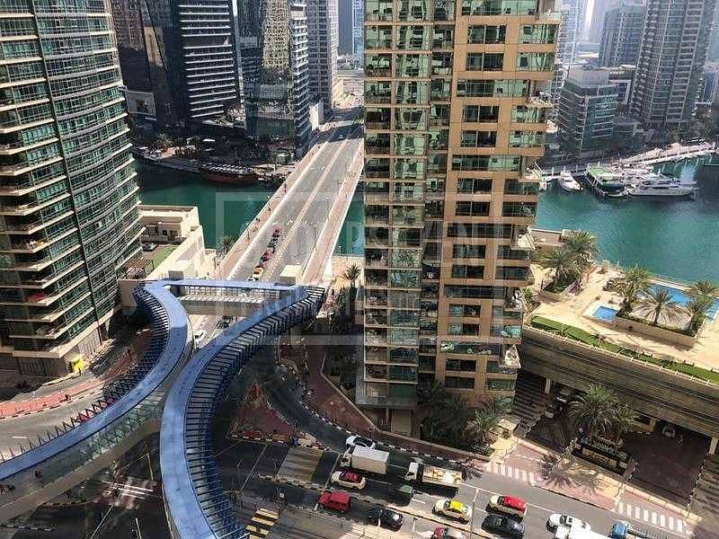 Unfurnished 2 Bed Apartment for Rent in JBR