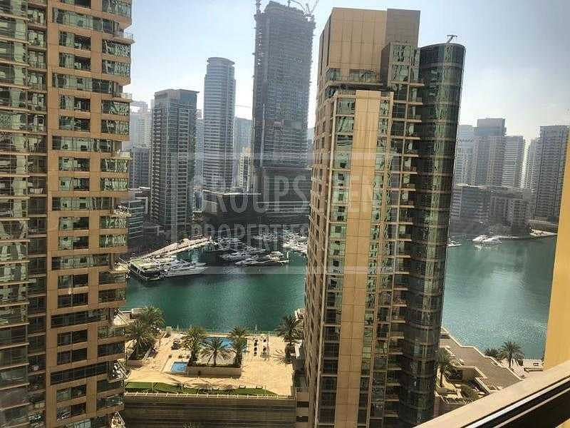13 Unfurnished 2 Bed Apartment for Rent in JBR