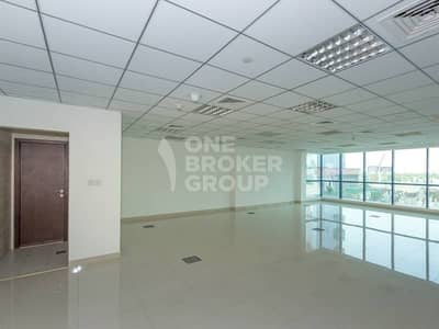 Office for Rent in Jumeirah Lake Towers (JLT), Dubai -  Ready for Immediate Use