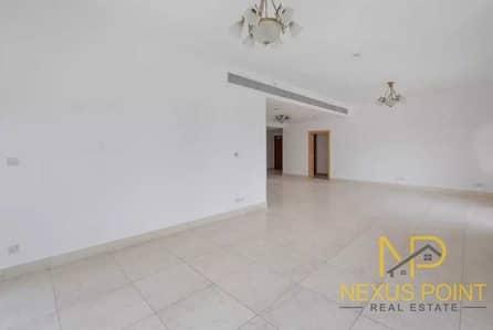 شقة 3 غرف نوم للبيع في دبي مارينا، دبي - Spacious & Bright | Large Terrace | Vacant I Great Lay Out
