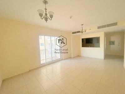 شقة 3 غرف نوم للايجار في ليوان، دبي - شقة في مزايا 31 كيو بوينت ليوان 3 غرف 55000 درهم - 5391304