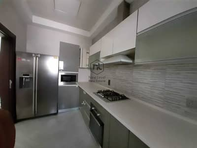 3 Bedroom Townhouse for Sale in Al Furjan, Dubai - Single Row   On The Park   Closed Kitchen