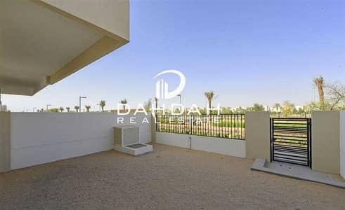 3 Bedroom Villa for Sale in Town Square, Dubai - GENUINE RESALE   TYPE 6   BEST LAYOUT