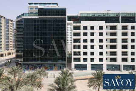 2 Bedroom Apartment for Rent in Al Raha Beach, Abu Dhabi - Spacious Bedroom   Balcony   High End Finishing