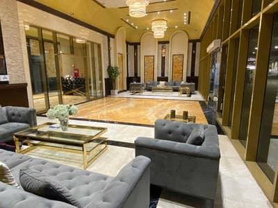 3 Bedroom Apartment for Sale in Corniche Ajman, Ajman - Reception