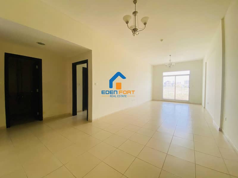 DEAL OF THE DAY UNFRUNISHED 1BHK IN FARAH-2