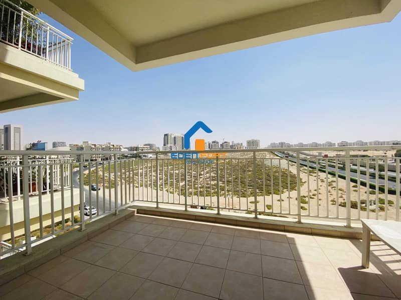 14 DEAL OF THE DAY UNFRUNISHED 1BHK IN FARAH-2