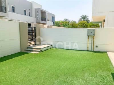 3 Bedroom Townhouse for Rent in Town Square, Dubai - Type 3 Single Row / 3 BR + Maids / Ready to welcome you Home
