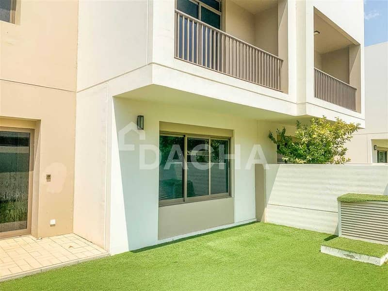 2 Type 3 Single Row / 3 BR + Maids / Ready to welcome you Home