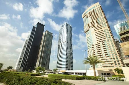 Office for Rent in Jumeirah Lake Towers (JLT), Dubai - OFFICE SPACE AVAILABLE IN JLT FULL FLOOR