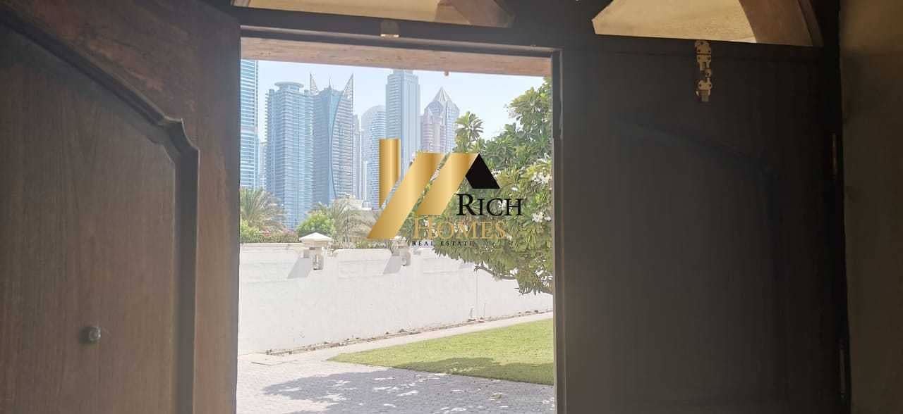 2 Luxurious 7 Bedroom Villa (Burj Khalifa View) Dubai Alwasel Luxurious