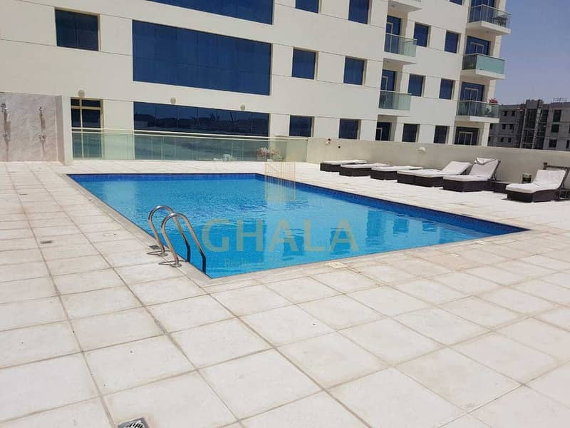 13 FOR A LMITED PERIOD | 1 MONTH FREE | CHILLER FREE | 2 BEDROOM