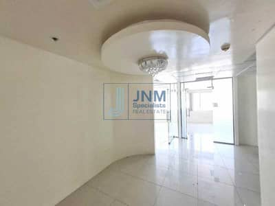 Office for Rent in Jumeirah Lake Towers (JLT), Dubai - Fitted Commercial Space At HDS Tower | Lake View | Call us
