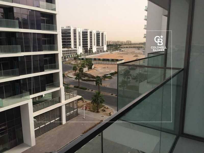2 Furnished | Huge Size | Burj Khalifa and Pool View