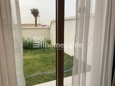 3 Bedroom Townhouse for Sale in Al Furjan, Dubai - Spacious 3BR TH | End Unit | Vacant on Transfer