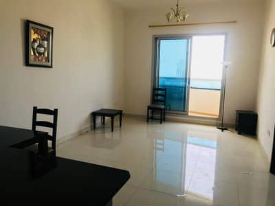 With Balcony 1 Bedroom Apartment for rent in Elite 3