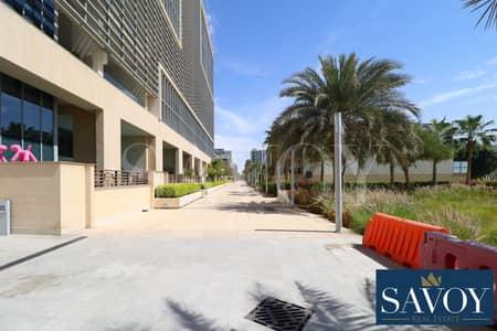 شقة 2 غرفة نوم للايجار في شاطئ الراحة، أبوظبي - Spacious Bedroom | Balcony | High End Finishing