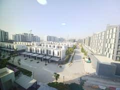 1 Month Free - Brand New Studio in Aljada - Rehan Bldg.