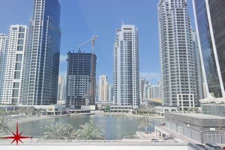 Fully Fitted Office in Jumeriah Lake Towers in 4 Cheques