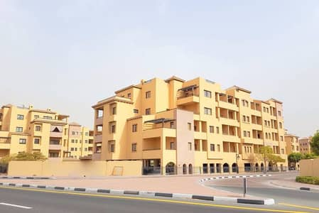 Ghoroob mirdif 1 Bedroom master with big Balcony Nice View