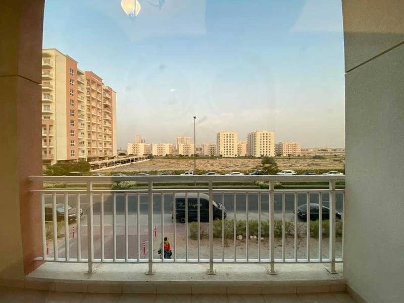 Vacant Apt/Reserve Parking!!1bhk for sale  in Prime Residency. . . . . . . . . . . . . . . . .