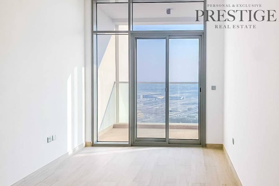 2 2 Bed | Sea View | Largest Layout | Vacant