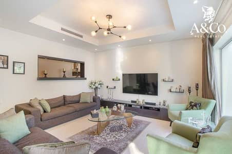3 Bedroom Townhouse for Sale in Al Furjan, Dubai - Lovely Family Home   View Now   Upgraded