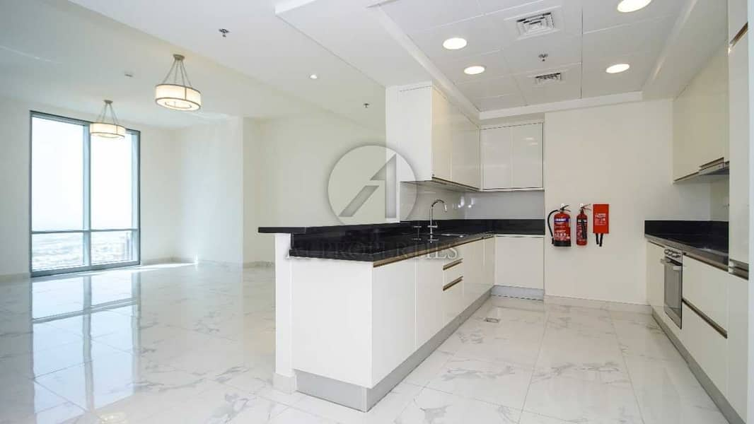 2 Amazing 2BR plus Study |Full Canal View |Brand New