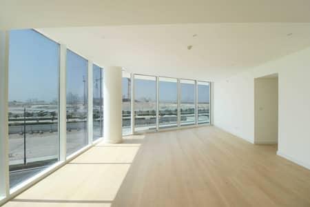 شقة 3 غرف نوم للايجار في جزيرة السعديات، أبوظبي - Spacious   Partial Sea View   Full Facilities