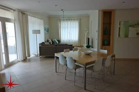 Sea Facing Furnished Apartment with Free Chillers
