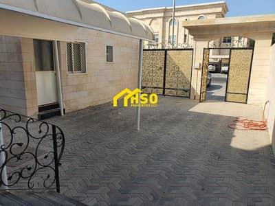 7 Bedroom Villa for Rent in Al Mushrif, Abu Dhabi - Villa for rent Of 3 floors in the Mushrif area