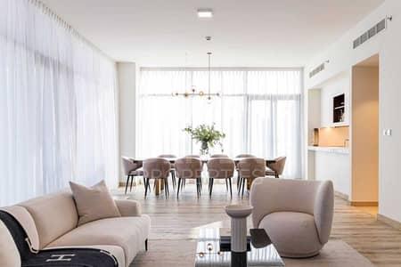 شقة 4 غرف نوم للايجار في دبي هيلز استيت، دبي - Exclusive and Upgraded | High End Quality