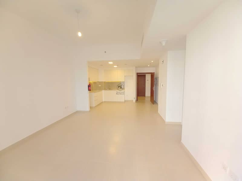 BEST ROI | 1 BED ROOM | BALCONY+PARKING+LAUNDRY | ZAHRA BREEZE | TOWN SQUARE