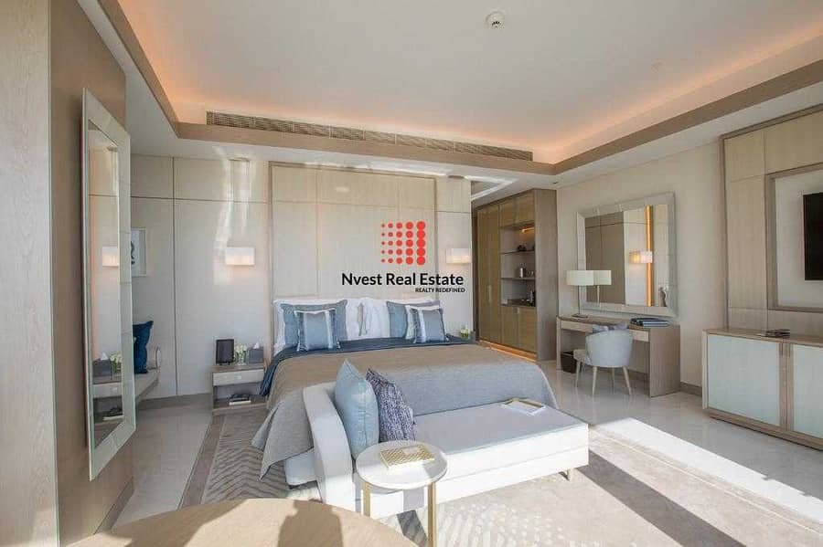 2 Luxury Studio with guranteed 10% ROI for 5 years
